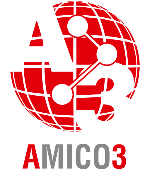 Amico 3, software gestionale ICOM