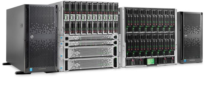 hpe-server Thiene, Schio, Malo, Vicenza