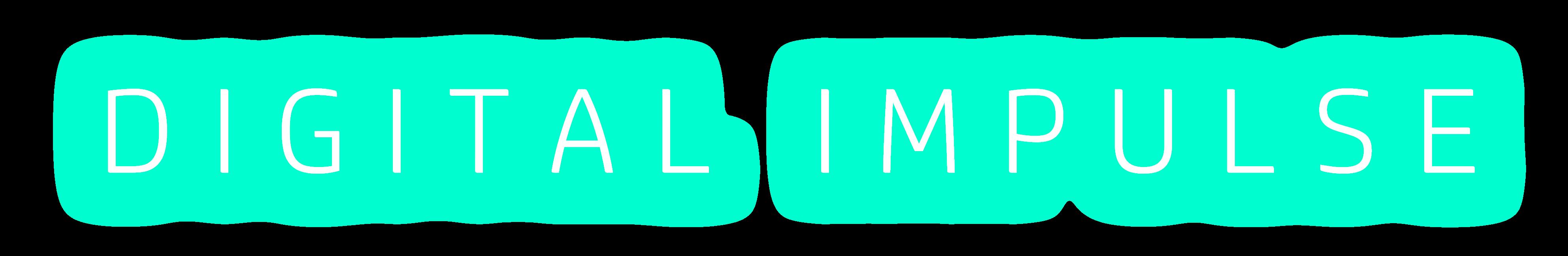Logo Evento Digital Impulse ICOM