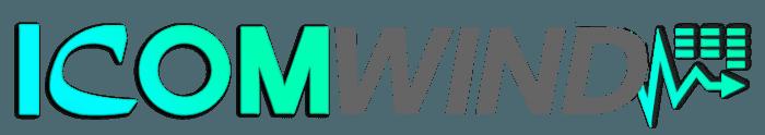 Logo ICOMWIND monitoraggio proattivo