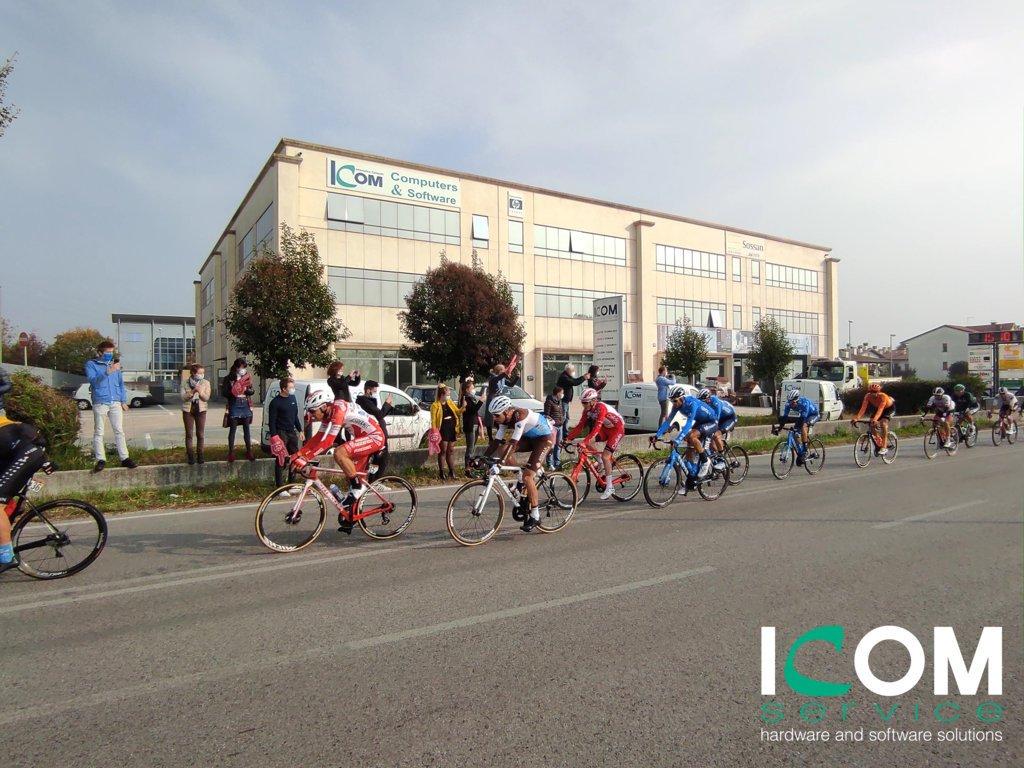 Giro d'Italia - ICOM